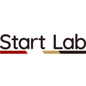 スタートラボのロゴ